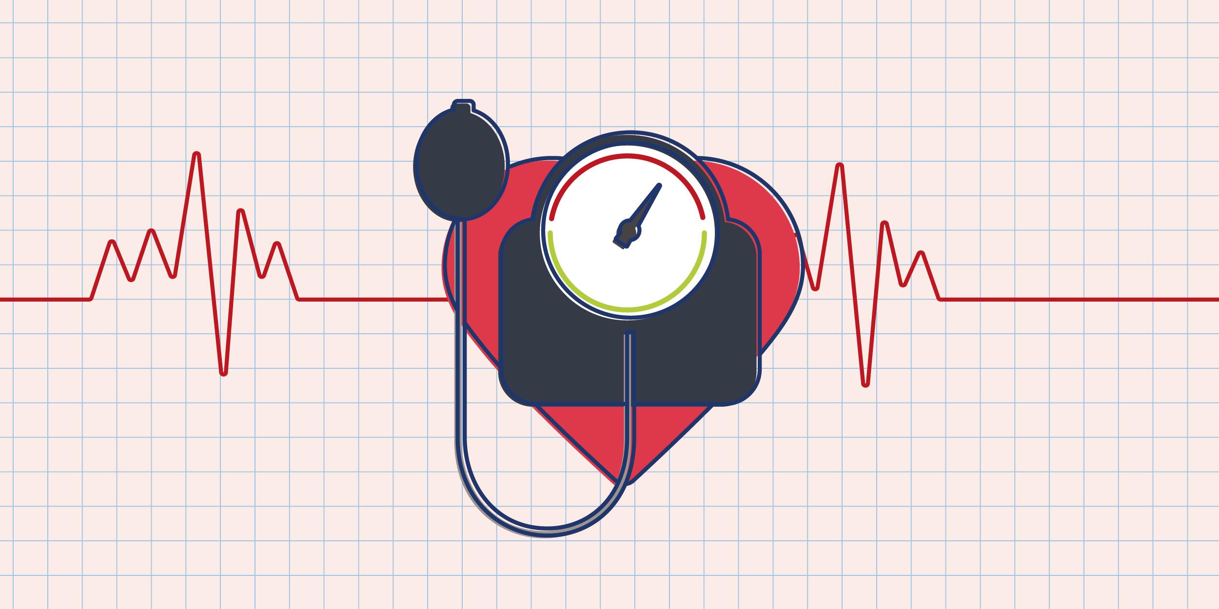 6 Ways to Prevent Hypertension