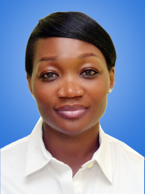 Yetunde Ibe trustee narp 50 plus