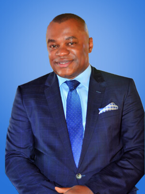 Sir Dr. Nicholas Azinge Narp Trustee