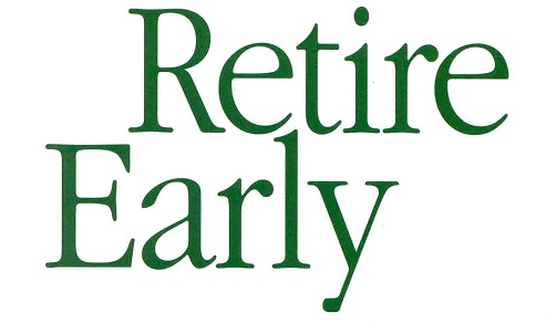 Retiring Early Could Kill You, New Study Finds