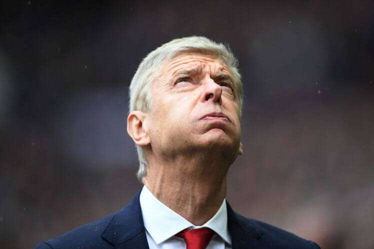 Sports Pundit Wants to See Arsène Wenger Replaced By Top La Liga Boss