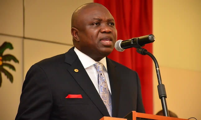 Governor Ambode releases N841m to pay retirees pensions in Lagos State