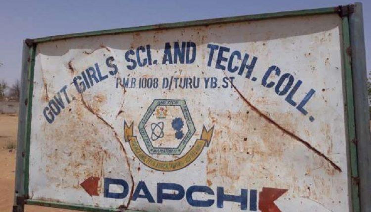 dapchi-school-girls