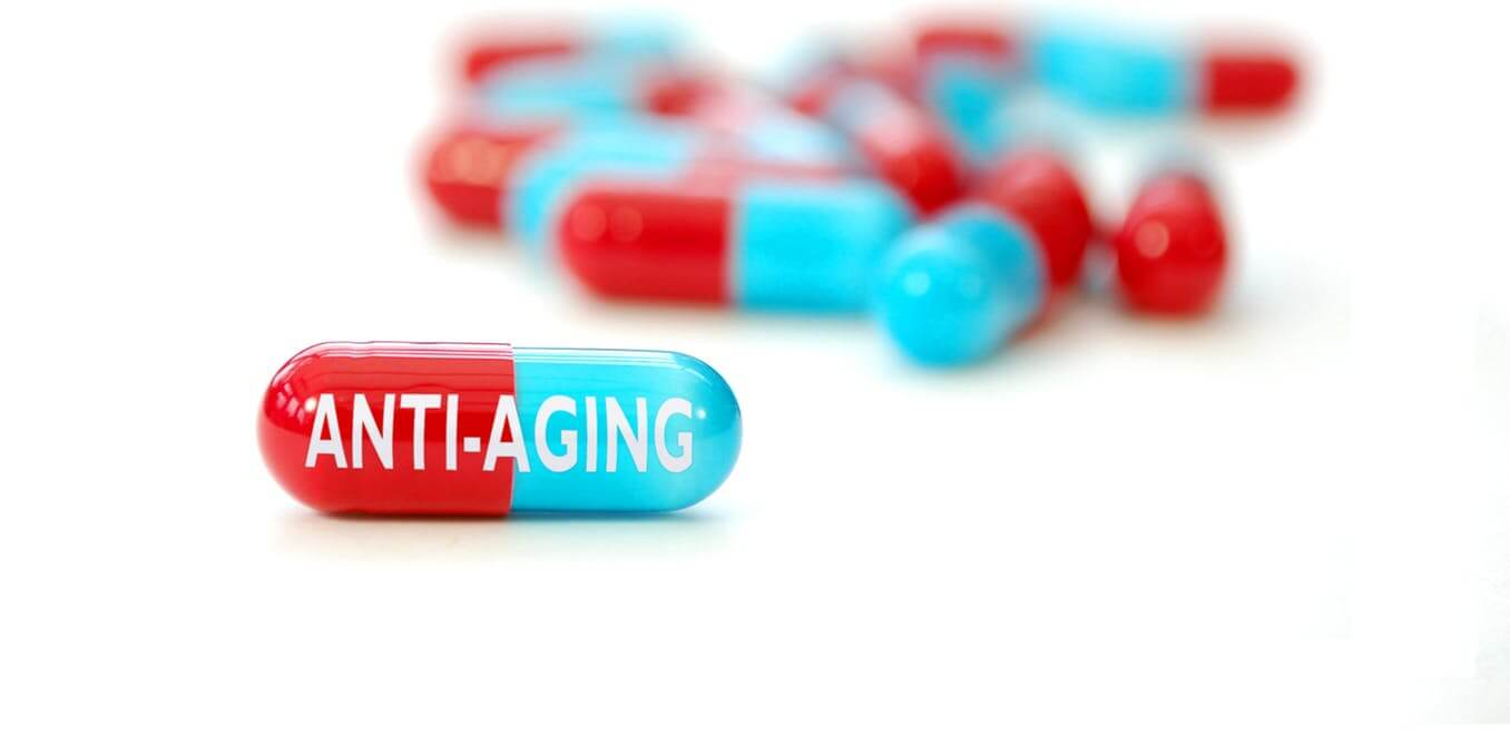 Is an Anti-Aging Pill on the Horizon?