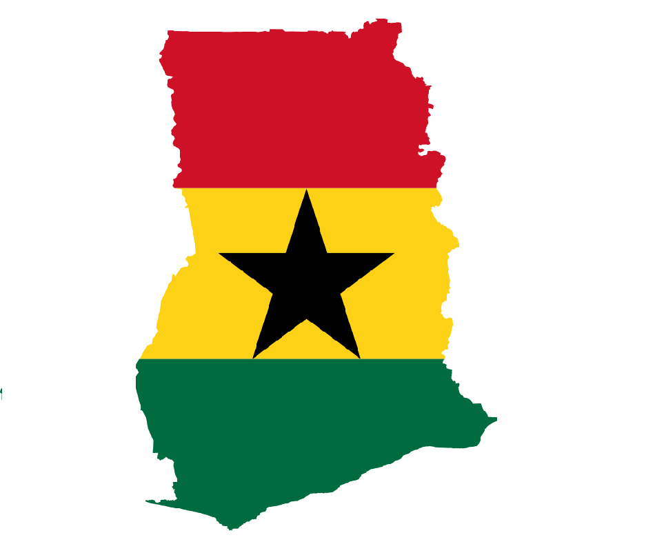 Ghana is 'about to have an oil boom'