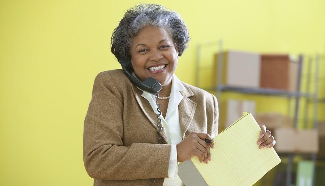 Jobs for Nigerian Retirees