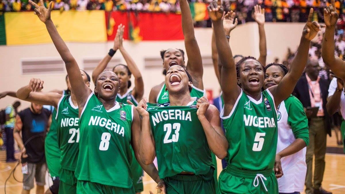 nigeria sports