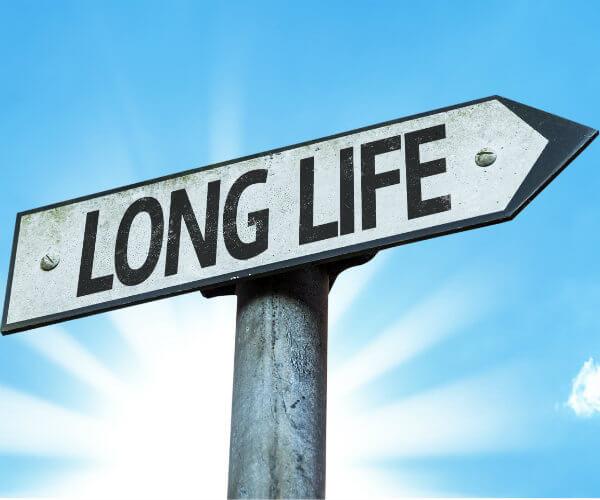 Narp health insurance long-life