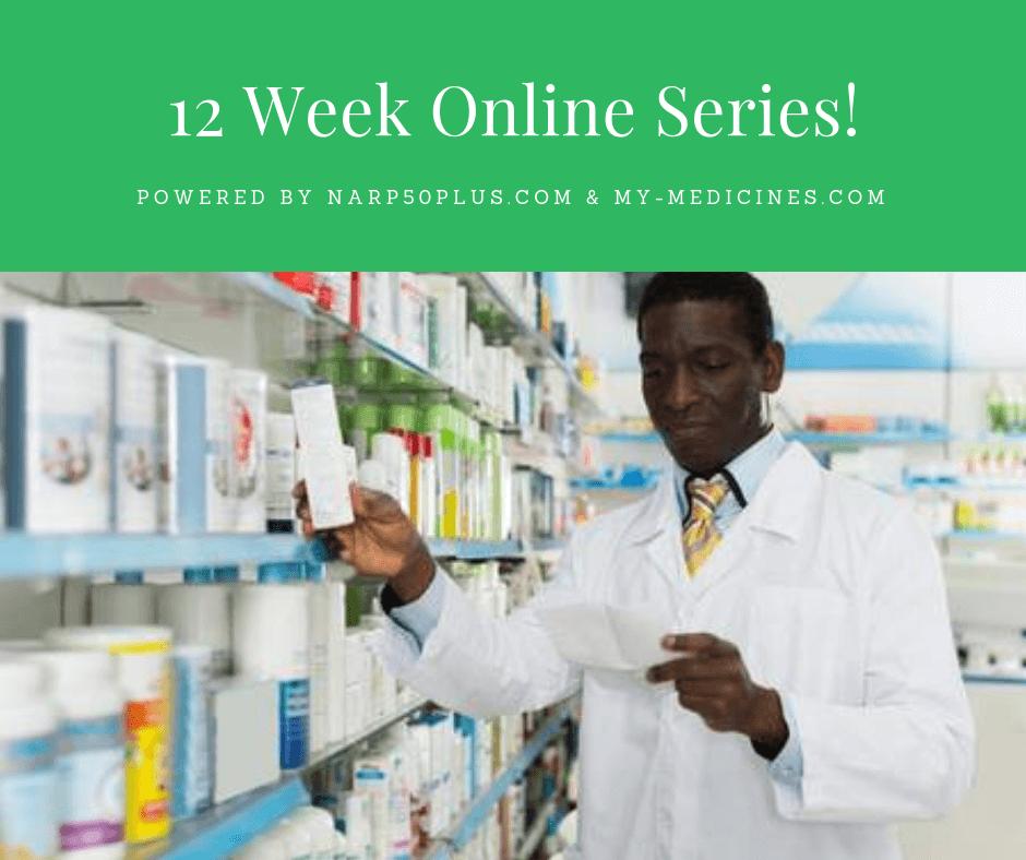 Week Online Series!