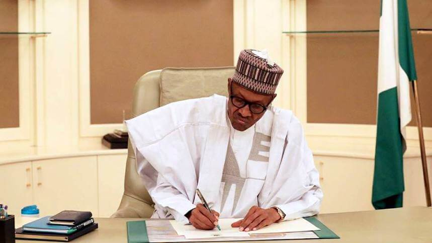 Elections: FG declares Friday public holiday, excludes bankers