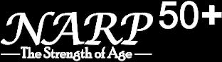 NARP_50_Plus_Logo