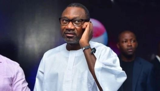 Billionaire Femi Otedola sells Forte Oil, exits fuel business​
