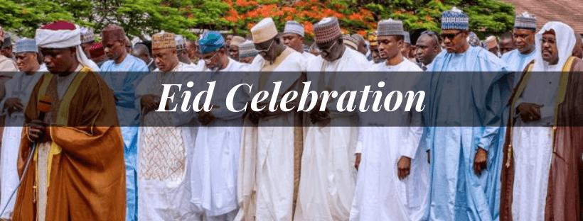 Eid El Kabir 2019: FG Declares August 12 & 13 As Public Holidays