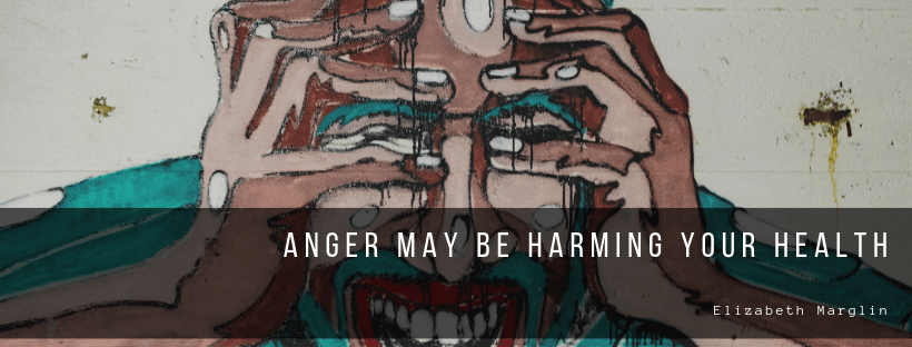 Anger May Be Harming Your Health