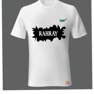 """TShirt """"Rahray"""""""