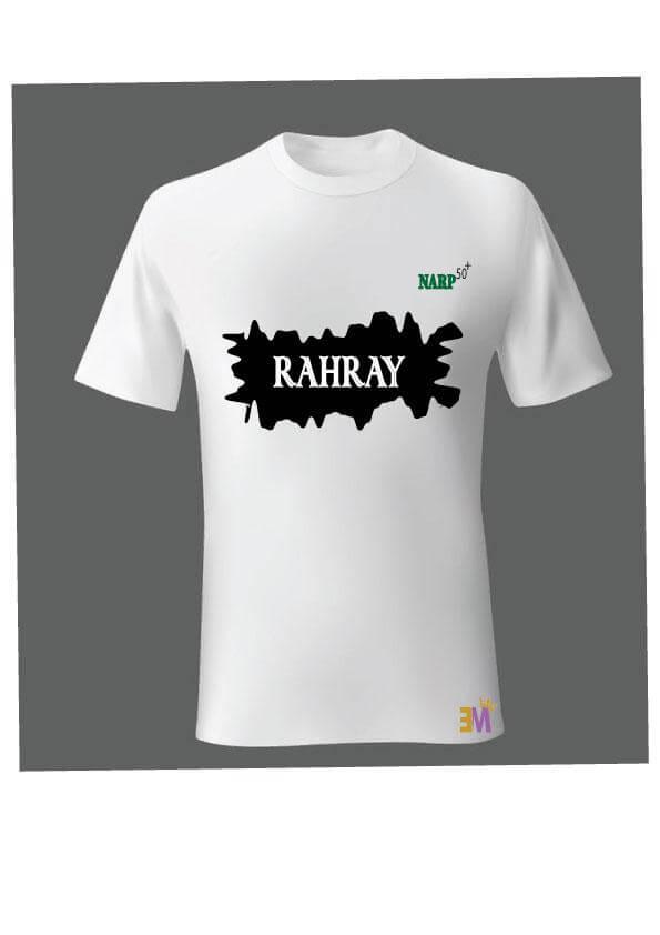 Rahray