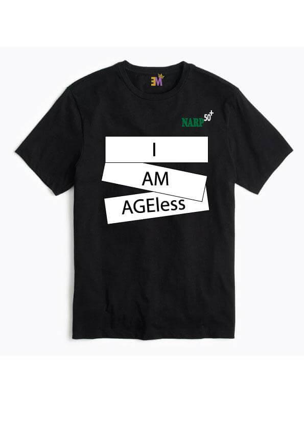 I am Ageless