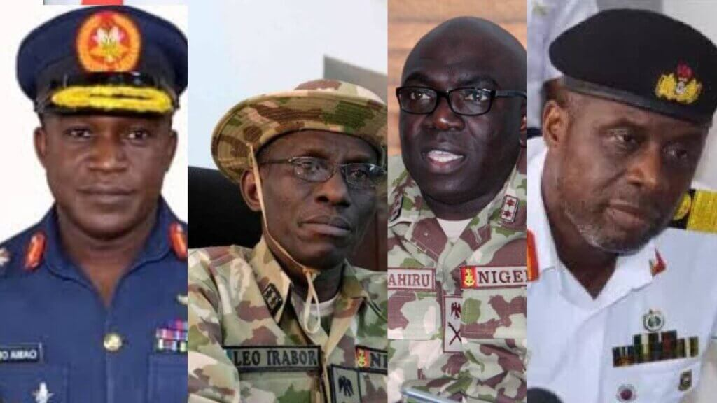 nigeria-narp50plus-Service-Chiefs