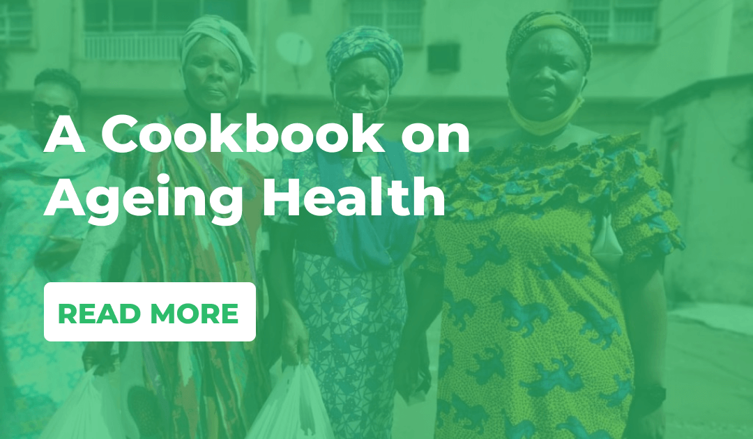 A Cookbook on Ageing Health